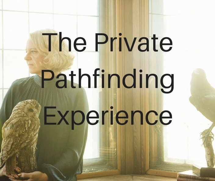 The Private Pathfinding Experience