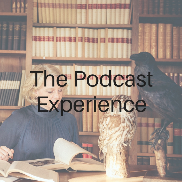 The Podcast Experience